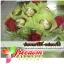 ช่อดอกไม้-เฟอเรโร่ Flower with Ferrero thumbnail 4