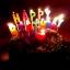 เทียนวันเกิดตัวอักษร Happy Birthday/ Item No.TL-N001 thumbnail 7