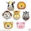 ลูกโป่งฟลอย์ หน้าสิงโต - Lion Face Foil Balloon / Item No. TL-B048 thumbnail 4