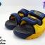รองเท้า Scholl สกอร์ไซโคลน ทูโทน สีน้ำเงิน/เหลือง เบอร์3-8 thumbnail 2