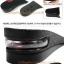 Air Pump แผ่นเพิ่มความสูง 5 cm. ครึ่งเท้า สีดำ รหัส PH004 thumbnail 5
