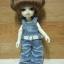 (มือ2) ฺBJD Dollzone DongDong thumbnail 1