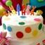 เทียนวันเกิดตัวอักษร Happy Birthday/ Item No.TL-N001 thumbnail 3