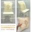 หมอนอิง ผ้าขนกุหลาบ + โลโก้คู่รัก 17นิ้ว thumbnail 3