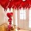 ลูกโป่งฟลอย์รูปหัวใจ สีแดง I LOVE YOU ต่อกัน-Love Series Heart Shape Foil Balloon / Item No.TL-E050 thumbnail 7