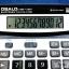 เครื่องคิดเลขตั้งโต๊ะขนาดใหญ่ 12 หลัก OSALO OS-1200V thumbnail 3