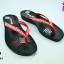 รองเท้าเดอบลูdebul รุ่นL3501 สีแดง เบอร์ 36-41 thumbnail 1