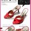 เจลกันรองเท้ากัด บริเวณนิ้วเท้า หรือด้านข้าง แก้ปัญหารองเท้าหลวม จำนวน 6 ชิ้น TL008 thumbnail 3