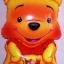 Winnie The Pooh Shape Balloon - ลายการ์ตูนหมีพลู / Item No. TL-A005 thumbnail 2