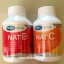 Mega We Care Nat B : Vitamin B 100 capsules + Mega We Care Nat C : Vitamin C 150 tablets thumbnail 1