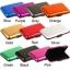 Metafun Wallet Set กระเป๋ากันน้ำ กระเป๋าตังค์ กระเป๋านามบัตรอลูมิเนียม แพค 3 ใบ คละสี thumbnail 5