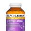 Blackmores Lecithin 1200 mg. 100 แคปซูล บำรุงสมอง ลดโคเลสเตอรอลในเส้นเลือด thumbnail 1