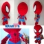 ตุ๊กตา สไปเดอร์แมน Spiderman thumbnail 5