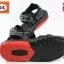 รองเท้ารัดส้น ADDA แอดด๊า รหัส 2N36 สีดำ เบอร์ 4-9 thumbnail 4