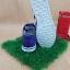 รองเท้าผ้าใบผู้หญิง adidasm.20788 สีม่วง thumbnail 2