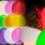 ลูกโป่ง LED สีฟ้า แพ็ค 5 ชิ้น ไฟเปลี่ยนสี RGB mode (Blue Color Balloons - LED RGB Mode) thumbnail 6