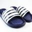 รองเท้าแตะ ADDA 3T15 กรม-ขาว thumbnail 1