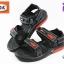 รองเท้ารัดส้น ADDA แอดด๊า รหัส 2N36 สีดำ เบอร์ 4-9 thumbnail 3