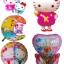 ลายการ์ตูน Hello Kitty และผีเสื้อ (แพ็ค10ใบ) / Item No. TL-A037 thumbnail 2