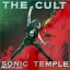 The Cult - Song Temple 1lp thumbnail 1