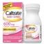 Caltrate 600+D แคลเทรต ผลิตภัณฑ์เสริมแคลเซียมเพิ่มวิตามินดี บรรจุ 120 เม็ด thumbnail 1