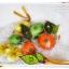 สบู่ส้ม มาดามเฮง (ลูกเล็ก) Orange soap 50 g. มาดามเฮง thumbnail 3