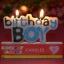 เทียนวันเกิด Birthday Boy สีฟ้า / Item No. TL-N006 thumbnail 2