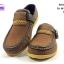 รองเท้าคัชชู SHOEPER (ชูเปอร์) รุ่น M1-26149 สีน้ำตาล เบอร์40-45 thumbnail 1