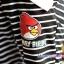 กางเกงคลุมท้องผ้าคอตตอนขายาว ลาย Angry Birds : SIZE M รหัส PN086 thumbnail 4