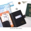 Ribbon Passport Holder thumbnail 5