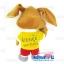 ตุ๊กตาพรีเมี่ยม ตุ๊กตาหนูเกมส์ สูง10นิ้ว D5105Q0800 thumbnail 4