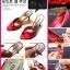 เจลกันรองเท้ากัด บริเวณนิ้วเท้า หรือด้านข้าง แก้ปัญหารองเท้าหลวม จำนวน 6 ชิ้น thumbnail 5