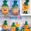 มาสคอทตุ๊กตา (สวมใส่คน) ผลไม้ สับปะรด จ.อุตรดิตถ์ thumbnail 1