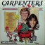 Carpenters - Chirstmas Portrait 1 LP thumbnail 1