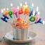 เทียนวันเกิดตัวอักษร Happy Birthday/ Item No.TL-N001 thumbnail 1