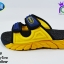 รองเท้า Scholl สกอร์ไซโคลน ทูโทน สีน้ำเงิน/เหลือง เบอร์3-8 thumbnail 1