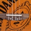 """อูคูเลเล่ Ukulele Jack Daniels (USA) Concert 24"""" Top Spruce สาย Aquila แถมกระเป๋า thumbnail 3"""