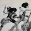 Ted Nugent - Free For All 1976 2lp thumbnail 2
