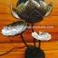 Coconut Shell Lamp (โคมไฟกะลามะพร้าวทรงดอกบัวฉลุลายไทย) thumbnail 1