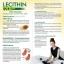 Vistra Lecithin วิสทร้า เลซิติน 90 เม็ด สูตรใหม่ บำรุงตับ ลดไขมันในเลือด บำรุงสมอง thumbnail 3