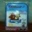 กระเป๋าใส่ ipad Rilakkuma สีฟ้า thumbnail 3