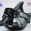 senso (เซนโซ) สีดำ รุ่นNJ48013-01 เบอร์36-40 thumbnail 1