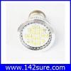 LDL012 หลอดไฟ LED spot Lamp E27 LED5630 6W 15leds แสงพุ่ง 30 องศา สีขาวอมเหลือง 220V