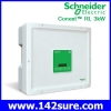 INV035 อินเวอร์เตอร์ โซล่าเซลล์ Schneider Single-phase grid-tie inverter3kw Conext RL 3000 E ได้ผ่านการรับรองจาก กฟภ และ กฟน(สินค้า Pre-Order)