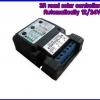 SCC002: โซล่าคอนโทรล โซล่าร์ชาร์ทเจอร์ 3A Solar Panel Charger Controller Regulator DC12/24V