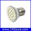 LDL014 หลอดไฟ LED SMD5050 E27 3.5W 220V 240lm แสงสีขาว (เทียบเท่าหลอดฮาโลเจน 30-40W) 40,000 ชั่วโมง