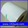 STB001 สติกเกอร์ บาร์โค้ด Label Paper 32mmX19mmX 5000pcs (จำนวน5000ดวง) ยี่ห้อ OEM รุ่น 32mmX19mmX5000pcs