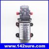 SOP044 ปั้มน้ำโซล่าปั้ม โซล่าปั้มน้ำดีซี แรงดันไฟ24VDC กำลังไฟ100W 8L/min Diaphragm High Pressure Water Pump XTL-3210