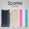 Case เคส Asus Zenfone 4 Nillkin Sparkle (1600mAh)