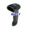 BAR017 : เลเซอร์ บาร์โค้ดสแกนเนอร์ USB Laser Handheld Barcode XYL-820 Scanner/Reader for Desktop/Laptop